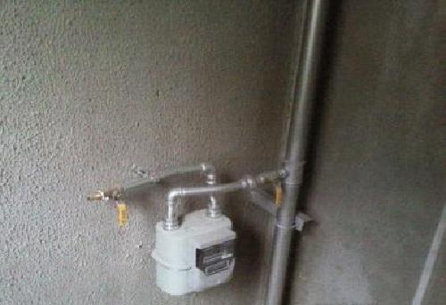 小区燃气管改管公司