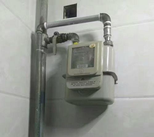 郑州燃气管道安装