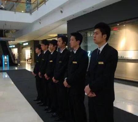 哈尔滨保安公司