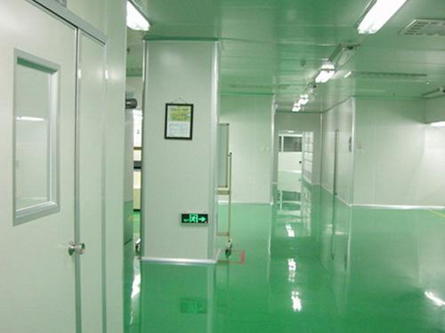 东莞净化工程公司洁净室