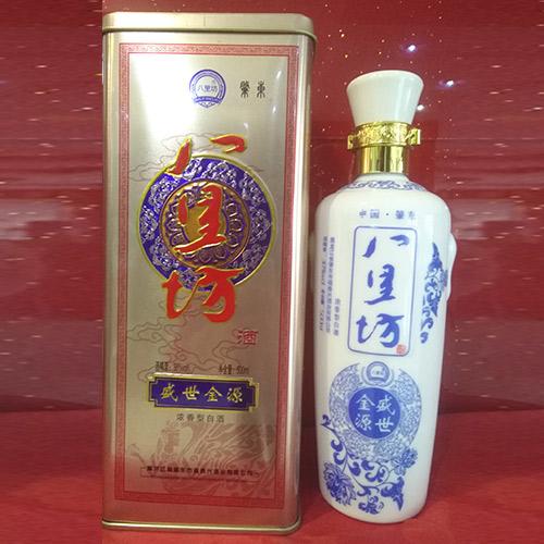 黑龙江散白酒加盟