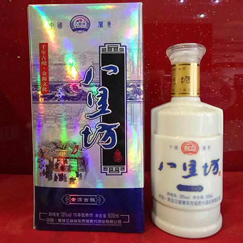 黑龙江纯粮酒