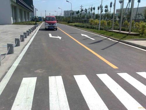 武汉热熔划线