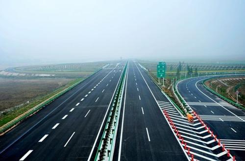 道路路面标线