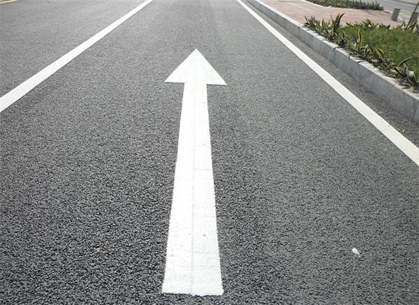 十堰交通划线工程