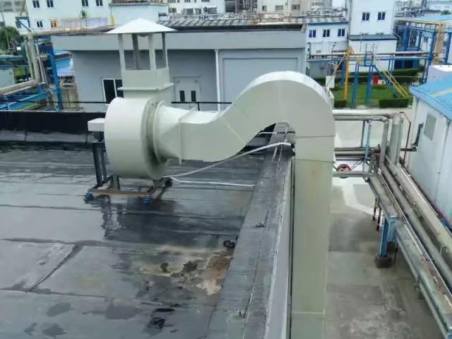 成都实验室废气碳处理设备