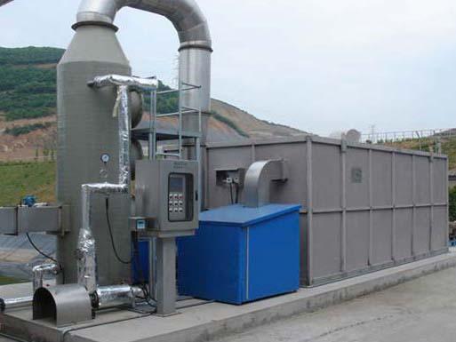 贵州废气碳处理设备