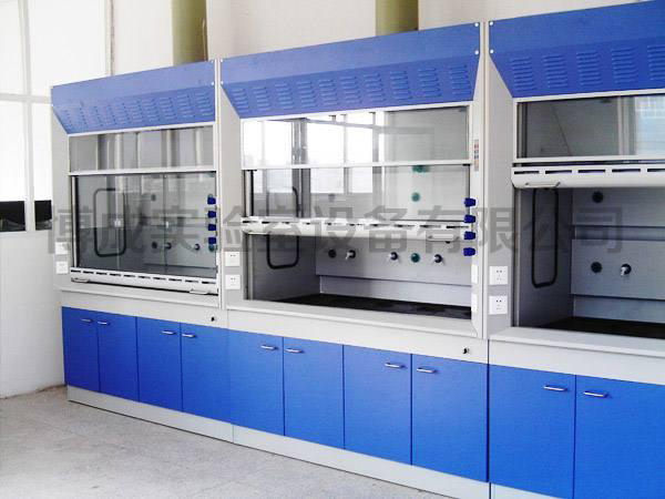 成都实验室通风柜设备