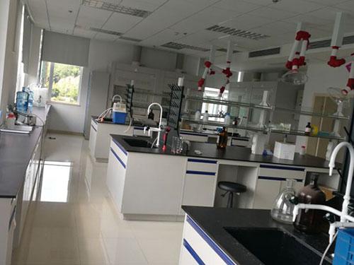 成都实验室实验台