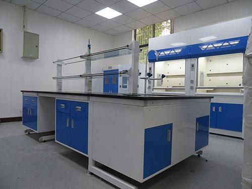 成都实验室全钢中央实验台