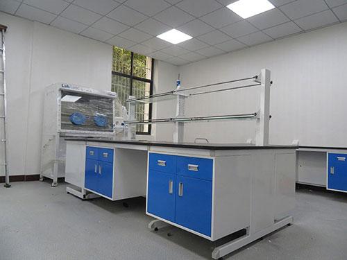 成都实验室全钢实验台
