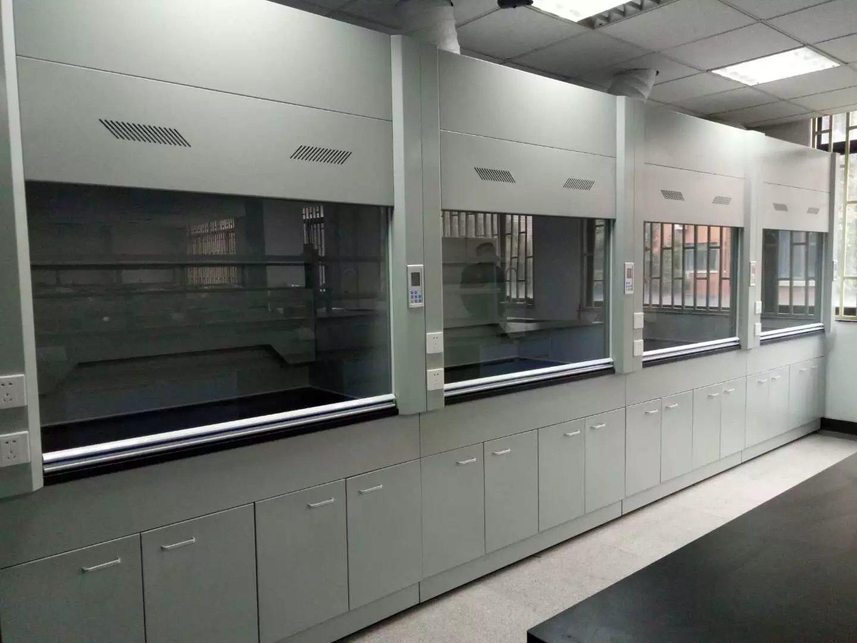 四川实验室通风柜