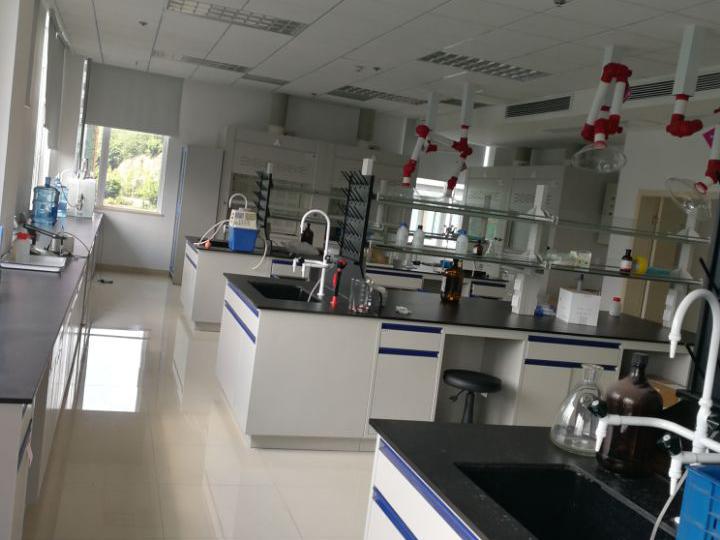 四川实验室家具中央台