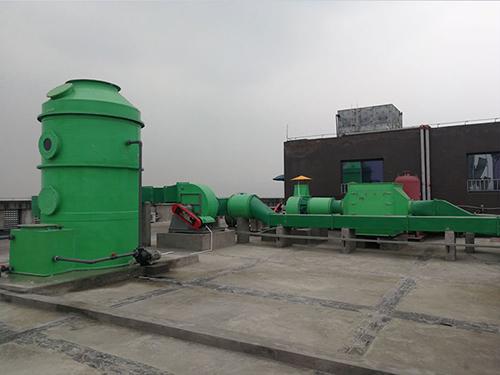 实验室废气碳处理价格