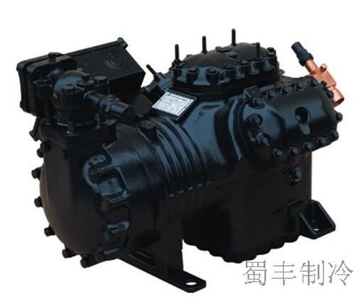 四川谷轮冷冻压缩机