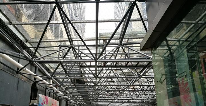 四川网架设计