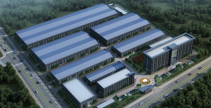 四川钢结构设计