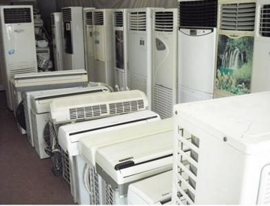 十陵空调回收