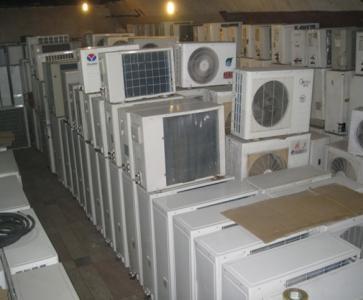 四川空调回收