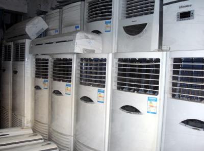 成都空调回收