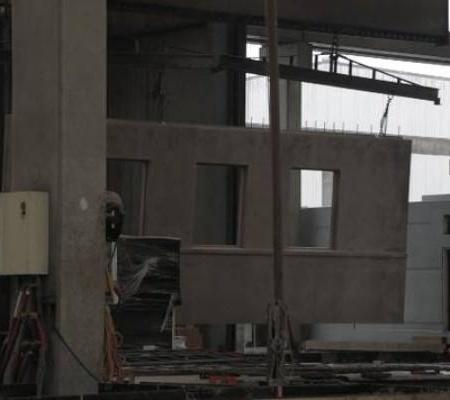 苏州无锡工厂墙体拆除