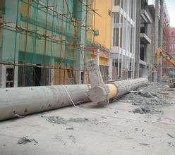 无锡柱子拆除