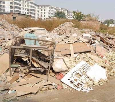 苏州建筑垃圾清运
