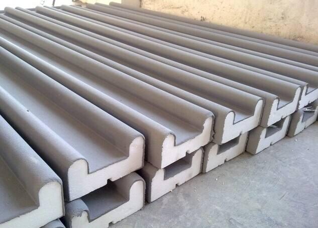 四川eps线条生产流程