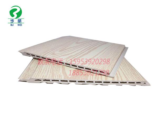200竹木纤维集成墙板