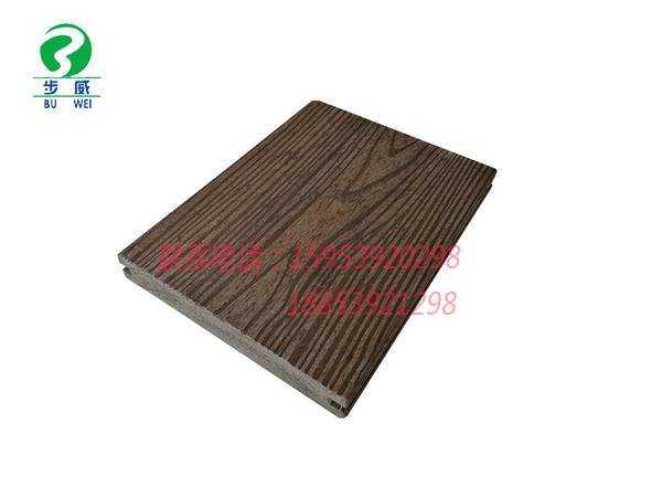 户外生态木地板