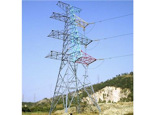 四川高压线塔防腐工程