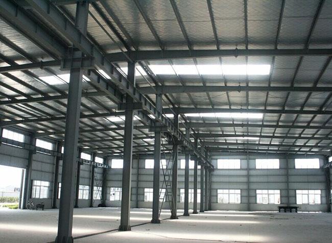 房架钢结构防腐