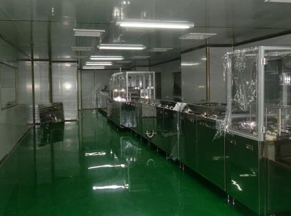 贵州净化工程