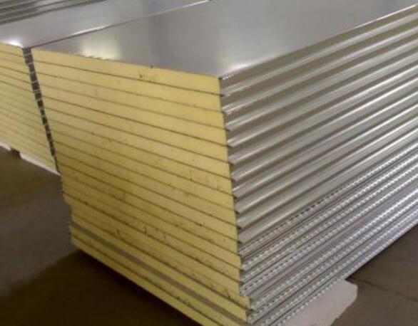 贵阳净化彩钢板厂家