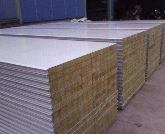 贵州净化彩钢板厂家