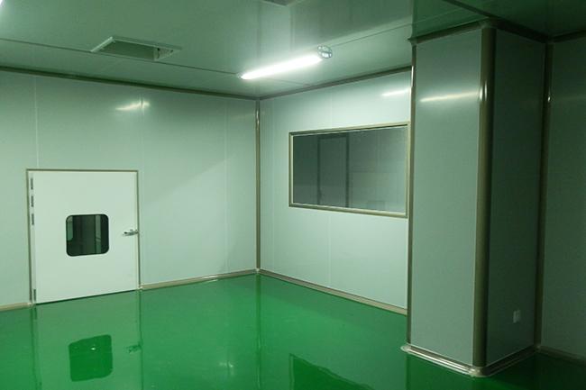 贵州净化工程公司