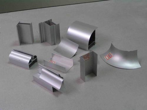 贵州净化铝材