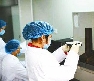 贵州产前无痛DNA鉴定