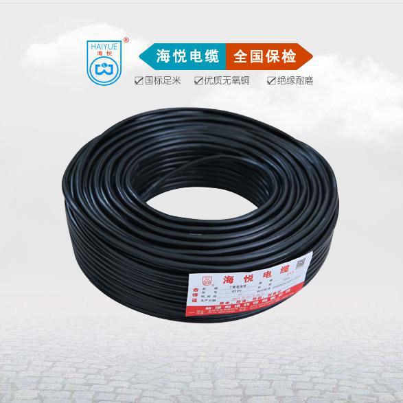 丁腈软电缆公司