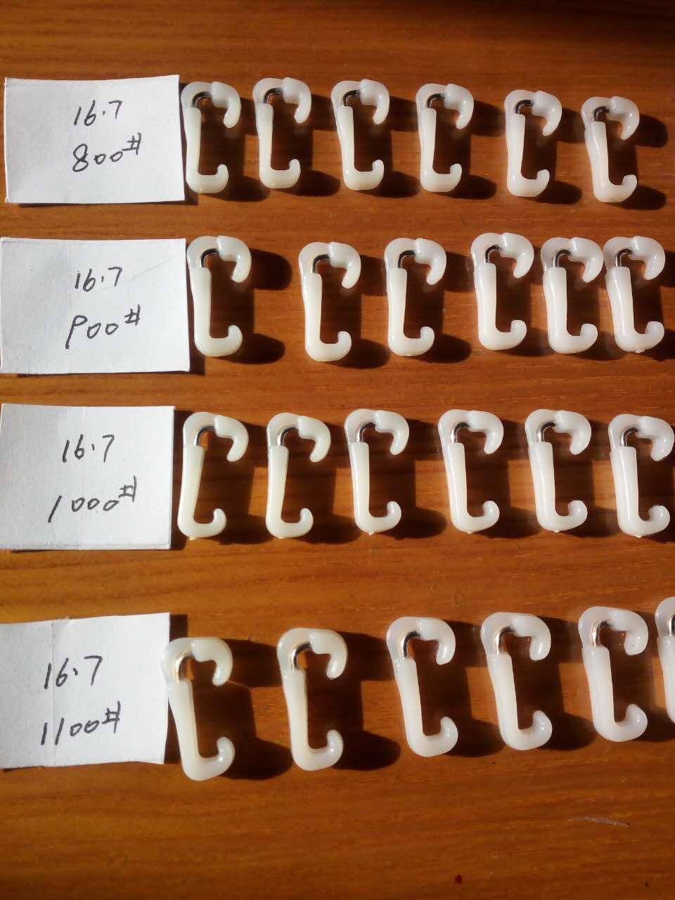 玻纤增强尼龙勾尼龙钩的小知识 捻线机复捻尼龙勾相关参数