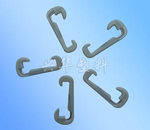 38.1型2.5g钢铃钩