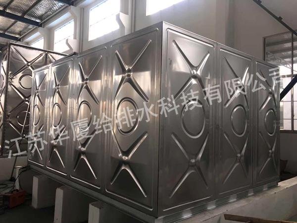 不锈钢焊接大模块