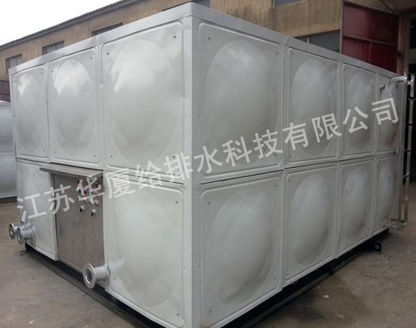 生活智能型箱泵