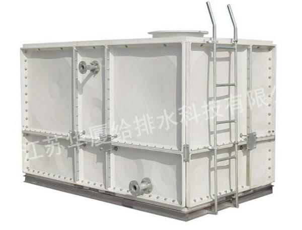 优质装配式镀锌水箱