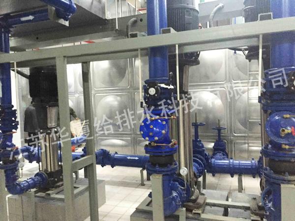 江苏生活箱泵一体化