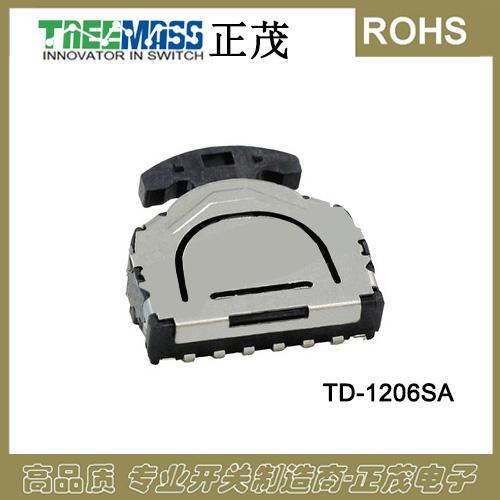 TD-1206SA