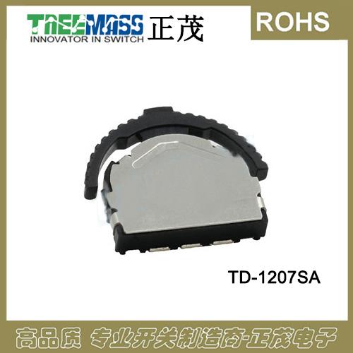 TD-1207SA