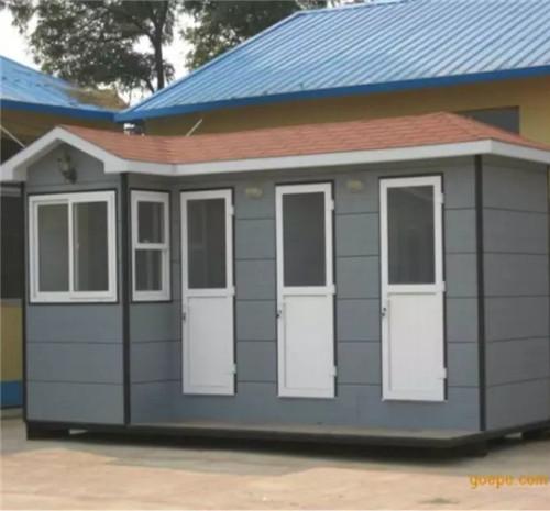 宜宾移动厕所