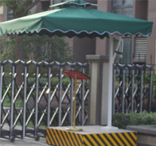 南京保安岗亭