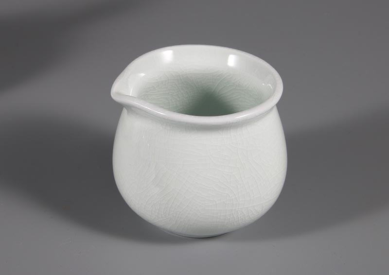 汝瓷茶具定制